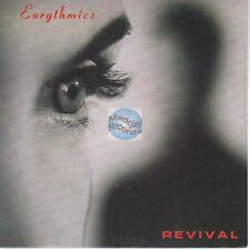 "Eurythmics Revival 45t 7"" france french pressing"