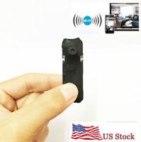 wireless spy IP WIFI mini DIY pinhole hidden nanny color audio micro camera dvr