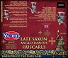 28MM HUSCARLS (  SAXONS / DANES )   - DARK AGE  - VICTRIX - VXDA003 -