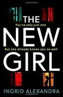 The New Girl By Ingrid Alexandra