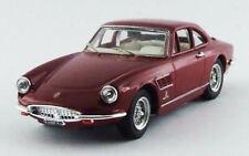 Ferrari 330 Gtc Coupe' 1966 Red Metallic 1:43 Model BEST MODELS