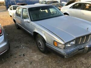 Air Cleaner Fits 91-93 DEVILLE 942495