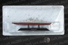 Deagostini German SMS Lützow Derfflinger-class Battlecruiser 1/1250 Model