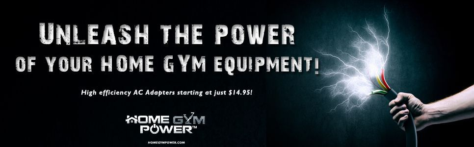 Home Gym Power Solutions