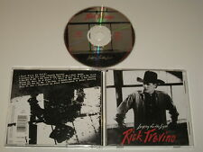 RICK TREVINO/LOOKING FOR THE LIGHT (COLUMBIA 478613 2)