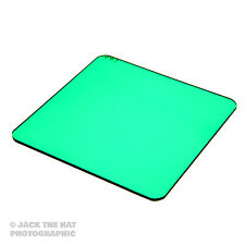 Kood 100mm Z-Pro Green Square BW3 Filter For Cokin & Lee 4 inch Holders