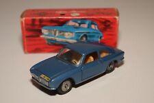 TT 1:43 MERCURY 40 ALFA ROMEO GIULIA SPRINT GT METALLIC BLUE EXCELLENT BOXED