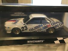 BMW 635 CSi - #23 - DPM Winner 1984 - Minichamps - 1:18
