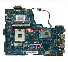 For Toshiba A665 A660 laptop motherboard K000121740  LA-6831P GT 540M/1GB DDR3
