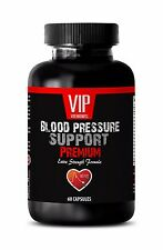 Blood pressure watch - BLOOD PRESSURE SUPPORT COMPLEX - Dietary supplement, 1B