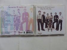 CD ALBUM AMEN CORNER High  in the sky 1pazz010 2