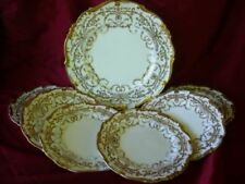 Gold Coalpoart Pottery & Porcelain