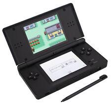 For Nintendo DSL Handheld Game Console Game Boy Advance Custom Gifts Dark Blue