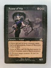 Avatar of Woe - Prophecy - Magic The Gathering (ID#02)