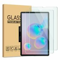 """2 PCS Tempered Glass Film Screen Protector Cover For Lenovo Tab M8 8"""" Tablet"""