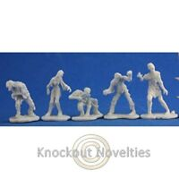 Bones : Zombies! 5 Game Play Learn Fun Hobby
