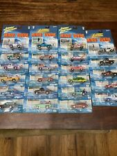 Johnny Lightning Surf Rods Wholesale Lot