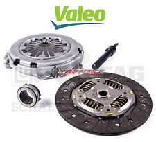 VALEO OE OEM CLUTCH KIT fits 07-13 MINI COOPER / CLUBMAN / COUNTRYMAN 1.6L 4CYL
