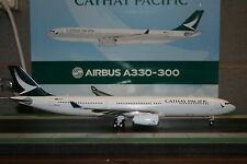 JC Wings 1:200 Cathay Pacific Airbus A330-300 B-LAJ 'new' (XX2090) Model Plane