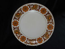 1960-1979 Midwinter Pottery Dinner Plates