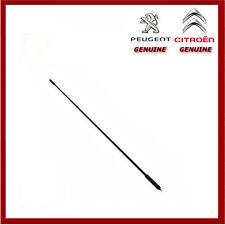 Genuine Peugeot 107 / Citroen C1 Roof Aerial Base Mast / Rod. New. 6561EA