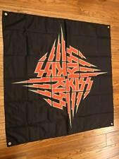 KISS FLAG BANNER