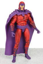 "Marvel Universe Secret Wars Comic X-Men MAGNETO 3.75"" Action Figure Hasbro 2009"
