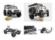 Ftx Kanyon Crawler Scaler 1/10 RTR Auto RC