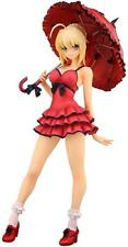 Fate/EXTRA CCC Saber One Piece Dress 1/7 Original Japan Ver. Figure Alphamax FS