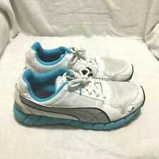 PUMA CASUAL ATHLETIC RUNNING SHOES MULTI COLOR ( SIZE 6.5 ) WOMEN'S