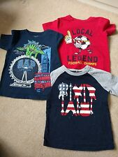 Gap 100% Cotton Clothing Bundles (2-16 Years) for Boys