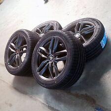 "18"" Allwetter ULTRA PRO mit 225 40 für Mercedes Benz B-Klasse Electric Drive"