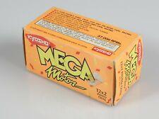 Kyosho Vintage Mega motor 12x2 Paved Oval 37,000 rpm used lemans  le mans 480