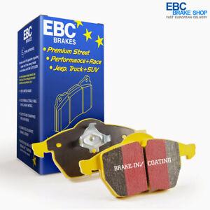 EBC Yellowstuff Brake Pads DP41537R