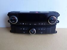 Dodge Journey Heater Climate Control Genuine P55111898AE 2007-2011
