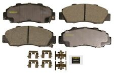 Disc Brake Pad Set-Sedan Front Monroe CX503