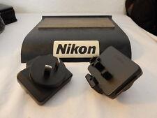 Genuine Nikon 2-Pin Australian Plug Adaptateur pour Chargeur MH-24 (pour EN-EL14)