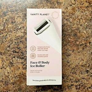 Vanity Planet Face And Body Ice Roller