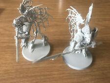 Warhammer Morghast Archai