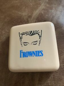 Vintage Frownies Frown Lines & Wrinkles 92 pcs No Box New