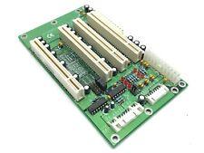 Axiomtek ATX6021/4 Rev A1 PCI Backplane