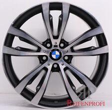 Original BMW X5 F15 E70 X6 F16 M469 20 Zoll Einzelfelge 10Jx20 ET40 7846790 MT10