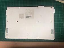 Acer Chromebook 11 CB3-111 Bottom Base Case Cover - WHITE -EAZHQ005010
