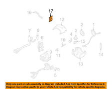 GM OEM Steering Column-Shift Lever Seal 26044259