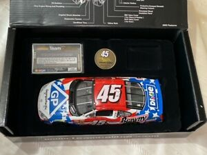 Diecast 1/24 Scale 45 KYLE PETTY Georgia Pacific 2003 Dodge Owners Series SAMPLE