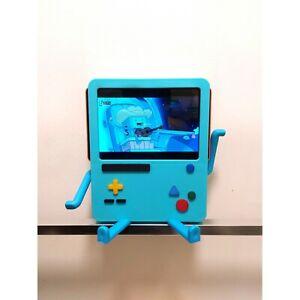 3D Printed BMO Dock Adventure Time