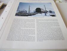Deutsches Eisenbahn Archiv 3 Geschichte 1274a Zonengrenze Lübeck Herrnburg 1969
