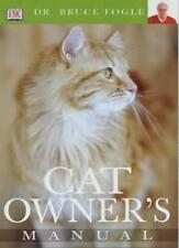 Cat Owner's Manual,Bruce Fogle