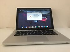 "Apple Macbook Core 2 Duo 2.0Ghz, 2GB, 160GB, 13"" A1278 MB466LL  Best Price ever!"