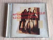 STAGE DOLLS - STRIPPED - CD U.S.A.